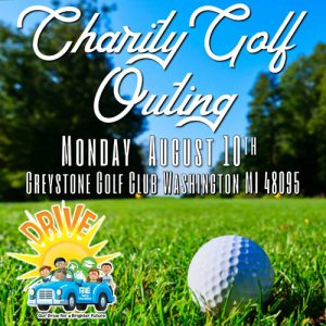 2020 Drive Golf Outing
