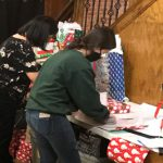 Volunteer at 2020 Christmas Cheer Campaign